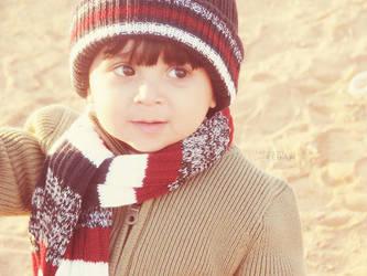 My Nephew 4 by Miss-Mahawe