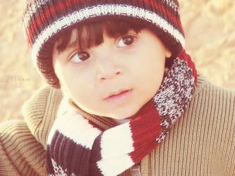 My Nephew 5 by Miss-Mahawe