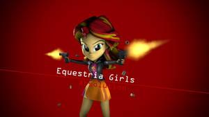 Equestria Girls: Absolution by DigitalBlackjack
