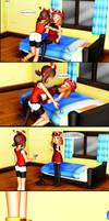 Pokemon VGGTS pics - Page 8 |Pokemon Serena Gts