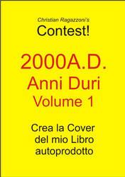 2000AD by ChristianRagazzoni