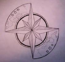 Tattoo design No.1 by genuine-insanity