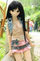 Mio at HKZBG by stepswalker