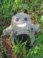 Eco-friendly, Monster Pillow - SOLD by mypetmoon