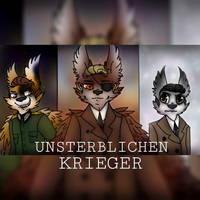 UNSTERBLICHEN KRIEGER: The True Warriors by UKRIEGER-OFFICIAL