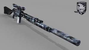 Sniper Rifle Tundra Camo by Shift-expectations