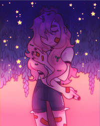 Dream Willow by mutatedeye
