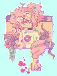 error_ by mutatedeye