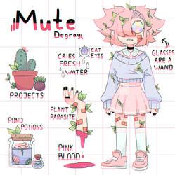 witch_ by mutatedeye