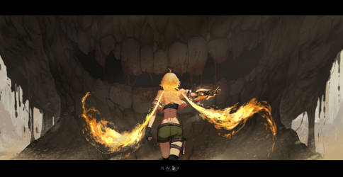 Payback by dishwasher1910