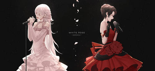 Memoria by dishwasher1910