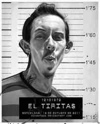 El Tiritas by Kinght200