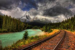 Track of Wonder by docskalski