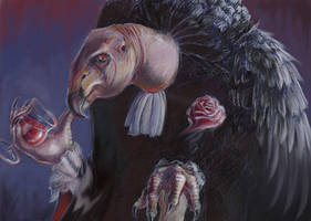 the_poisoning_of_baron_condor by evil-santa