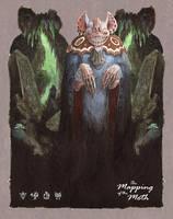 Motm-Bookmark-Zotz by evil-santa