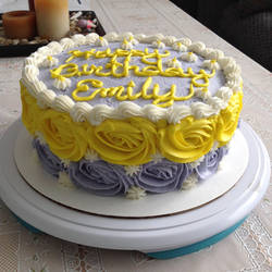 Cake! by GmrGirlX