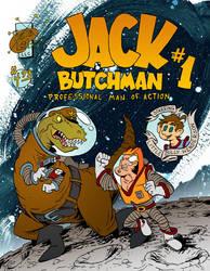 Butchman Cover by Bob-Rz
