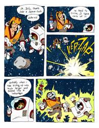 Butchman Sample Page by Bob-Rz
