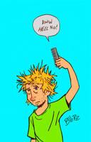 aww hell no by Bob-Rz