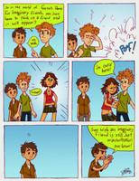 Adult Imaginary Friend Finder by Bob-Rz
