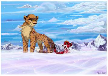 winterwinds by kati-kopa