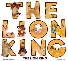 the lion king by kati-kopa