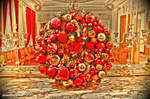 Advent Wreath by andreareno