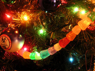 Merry CHRISTMAS, Washington by flakman