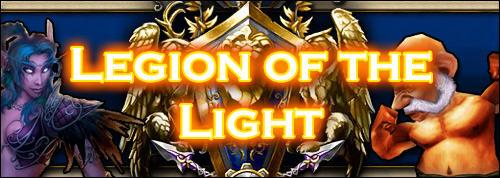 Legion DKP by flakman