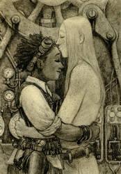Romance Generator by heymatt
