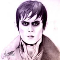 Barnabas Collins: Dark Shadows Contest by Twilight--Hope