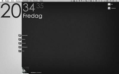 Desktop 25 Sep 09 by Muscarr