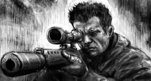 sniper by Dbreak