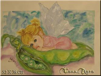 Little Fairy 1 by XSTAMX