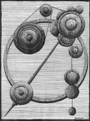 Desenho 9-1994 by archizero