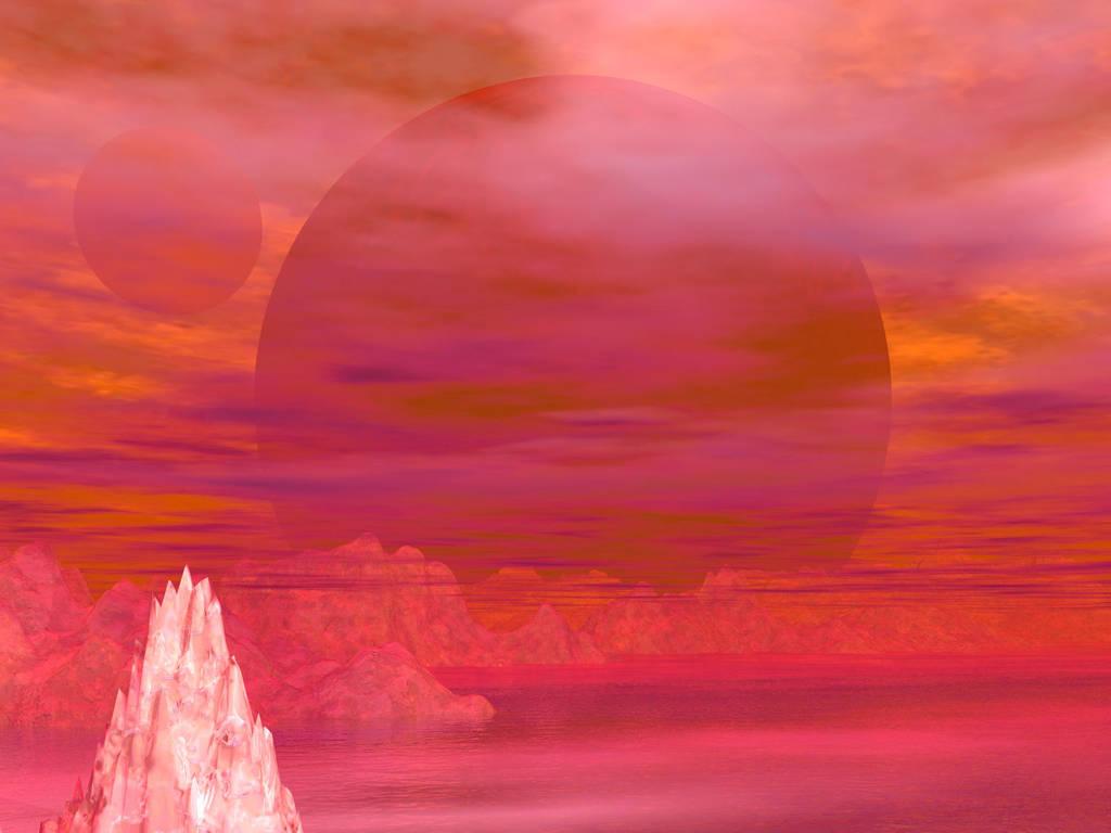 These devilish shores... by archizero