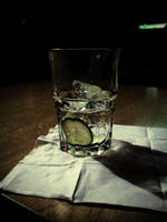 gin by archizero
