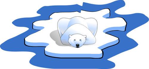Polar Bear by archizero