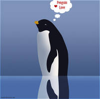 Another penguin... by JaapvdV