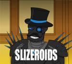 Slizeroids by PaavoXIII