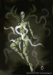 Bride Of Necro by Vyoma