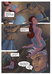 Armem Enlom Comic Pg 6 by Vyoma