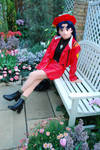 another type Nerv uniform(2) by doller98-TAKA