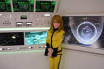 The Central Operation Room in YAMATO by doller98-TAKA