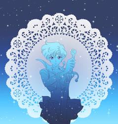 Sailor Uranus by SMeadows