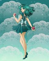 Fruity Neptune by SMeadows