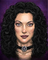 Yennefer by Afternoon63