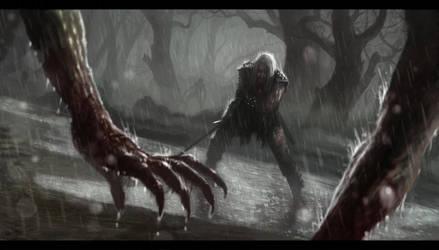Geralt v2 by Afternoon63