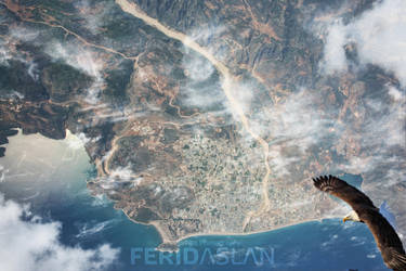 Demre/Antalya/Turkey by Gran2rismo
