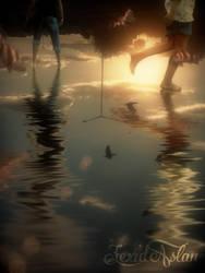 Fish's Dream by Gran2rismo